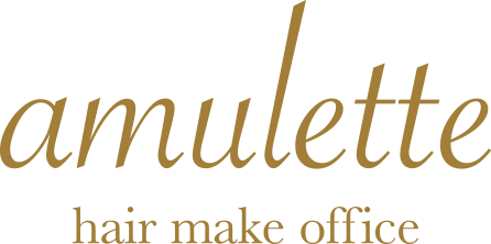 amulette - hair make office